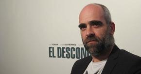 Luis Tosar, protagonista del thriller frenético 'El desconocido'