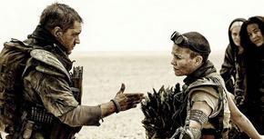 'Mad Max: The Wasteland', el título de la quinta entrega de la saga