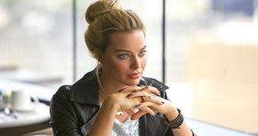 Margot Robbie será la protagonista de 'Terminal'