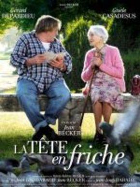 'Mis tardes con Margueritte', una bella historia de amistad