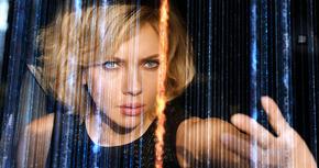 Nuevo clip de 'Lucy', la supermujer