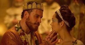 Primer tráiler de 'Macbeth', protagonizado por Michael Fassbender