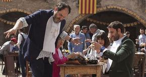 Salen a la venta las entradas para 'Ocho apellidos catalanes'