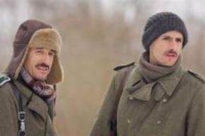 'Silencio en la nieve', de Gerardo Herrero, se estrena el 20 de enero