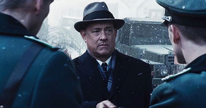 Tráiler final de 'El puente de los espías'