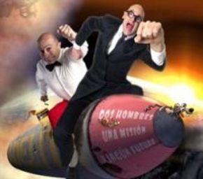 Mortadelo y Filemón se modernizan con su tercera entrega en 3D