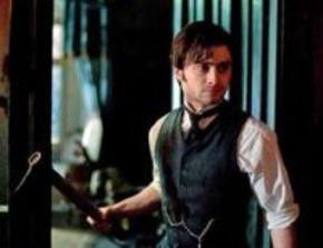 Nueva imagen de Daniel Radcliffe en 'The woman in black'