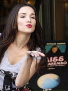 Natalia Oreiro y Rossy de Palma, juntas en la comedia musical 'Miss Tacuarembó'