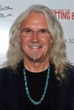 Billy Connolly, nuevo fichaje para 'El hobbit'