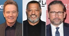 Carell, Cranston y Fishburne protagonizarán la nueva película de Richard Linklater
