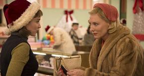 'Carol', un film basado en un relato que sobrevivió a la censura en los años 50