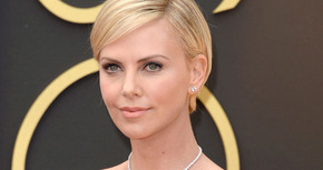 Charlize Theron cumple 40 años