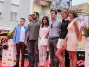 'Combustión' se ha presentado en el Festival de Málaga