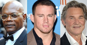 Confirmado el reparto de 'The Hateful Eight'