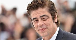 El director de 'Star Wars: Episodio VIII' quiere a Benicio del Toro como villano