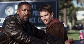 Ethan Hawke y Denzel Washington, juntos de nuevo en el remake de 'Los Siete Magníficos'