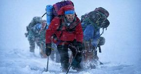 'Everest' inaugurará la 72 edición del Festival de Cine de Venecia