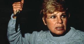 Fallece Betsy Palmer, la madre de Jason en 'Viernes 13'