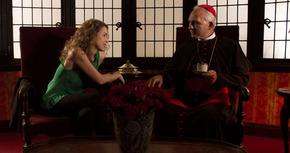 'Francisco', la película que plasma la vida del actual Papa