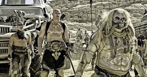 George Miller anuncia que habrá más entregas de 'Mad Max'