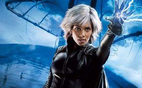 Halle Berry podría estar fuera de 'X-Men: Días del futuro pasado'