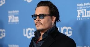 Johnny Depp será Grindelwald en 'Animales fantásticos y dónde encontrarlos'