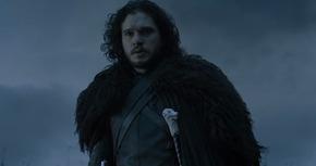 Jon Nieve, protagonista del primer tráiler de la 6ª temporada de Juego de Tronos