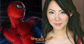 Jona Xiao, nuevo fichaje de 'Spider-Man: Homecoming'