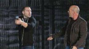 Jai Courtney, el hijo de John McClane en la 'Jungla de Cristal 5'
