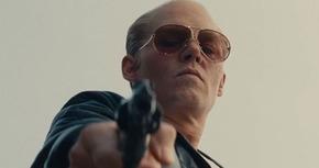 Nuevo tráiler de 'Black Mass', el cambio de look más radical de Johnny Depp