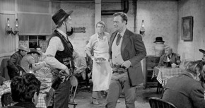 Paramount está preparando un remake de 'El hombre que mató a Liberty Valance'