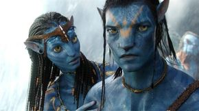 Sam Worthington y Zoe Saldana regresan al planeta de 'Avatar'
