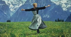 'Sonrisas y lágrimas' regresará a los cines por su 50 aniversario