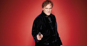 Tarantino traerá un avance de 'The Hateful Eight' a la Comic-Con de San Diego