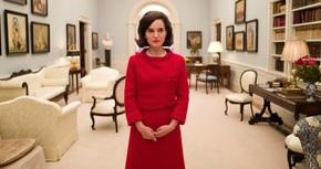 Teaser tráiler de 'Jackie', Natalie Portman convertida en la viuda de Kennedy