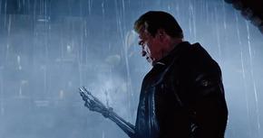 'Terminator: Génesis', primer teaser tráiler con Arnold Schwarzenegger