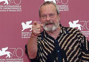 Terry Gilliam carga contra la figura de Steven Spielberg