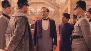 'The Grand Budapest Hotel' inaugurará la próxima edición de la Berlinale