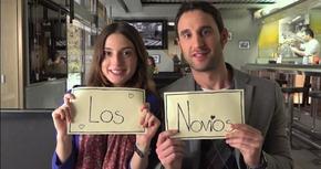 Tráiler de 'Ahora y nunca', la nueva comedia de Dani Rovira y María Valverde