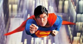 Una década del fallecimiento de Christopher Reeve, el eterno Superman
