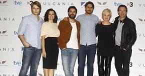 'Vulcania', un filme de suspense y ciencia ficción
