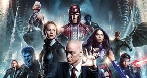 'X-Men: Apocalipsis', número uno en la taquilla española en su fin de semana de estreno