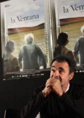 Carlos Sorín retrata la vejez en su última película, 'La ventana'