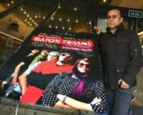 'Nadie sabe nada de gatos persas' se estrena el 16 de abril