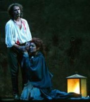 Desde Génova se verá en los cines españoles la 'Tosca'