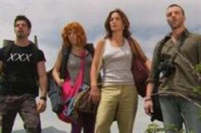 Suspense, miedo y terror en el thriller 'Instrusos en Manasés'