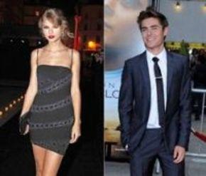 Taylor Swift y Zac Efron pondrán la voz a los personajes principales de 'The Lorax'