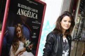 El director centenario Oliveira estrena 'El extraño caso de Angélica'