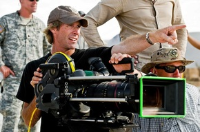 Agreden a Michael Bay en Hong Kong