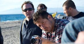 Arranca el rodaje de 'Toro', la nueva película de Kike Maíllo